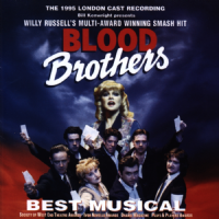 Blood Brothers 1995 London Cast CD